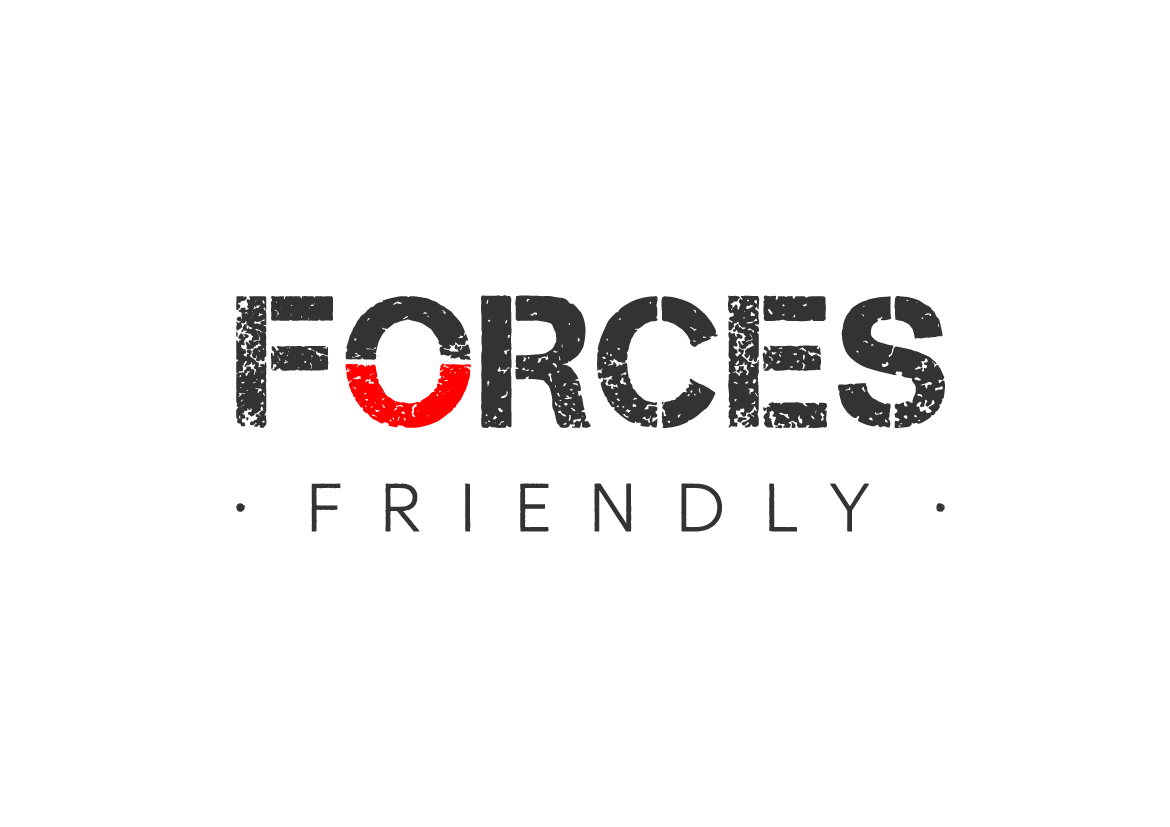 Forces Friendly - Red
